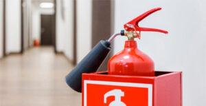 Требования пожарной безопасности к обоям и методы защиты от пожара