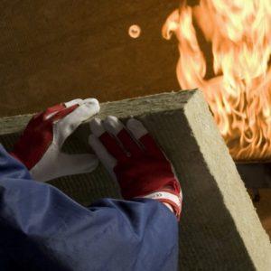 Огнестойкость материалов зданий и сооружений
