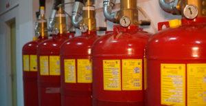 Семь элементов пожарной безопасности нефтегазовых предприятий