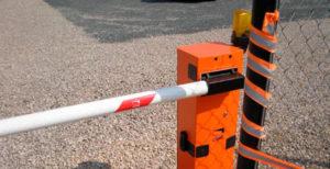 Новые правила противопожарного режима, применяемые к установке шлагбаумов и автоматических ворот