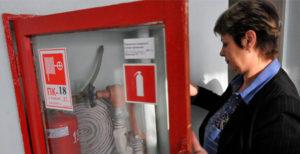 О назначении лиц, ответственных за пожарную безопасность, в вопросах и ответах
